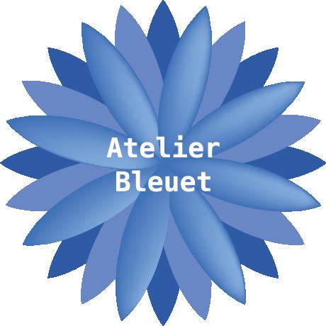 アトリエブルーエ